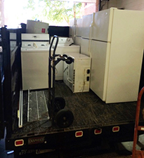 Appliance Removal Nothern Virginia