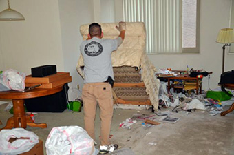 Easy, Affordable, Convenient Junk Removal Service Falls Church and Wast Falls Church VA