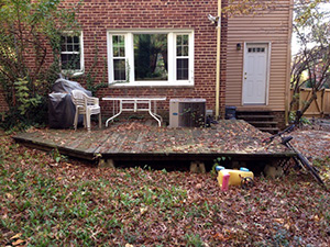 Professional Junk Removal Services in Dupont Circle & Logan Circle - Yard Debris, Fence Demolition & Removal, Storage Clean outs