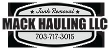 Mack Hauling LLC
