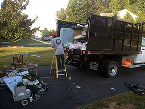 Furniture Junk Removal Manassas