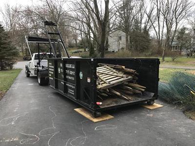 Junk Removal Potomac MD