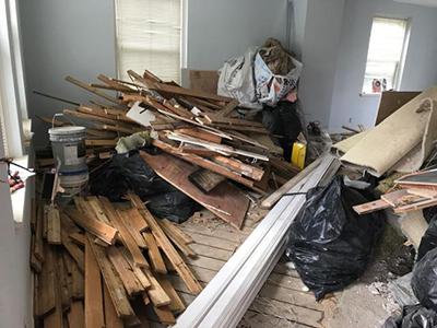 Remodeling Junk Removal Bethesda